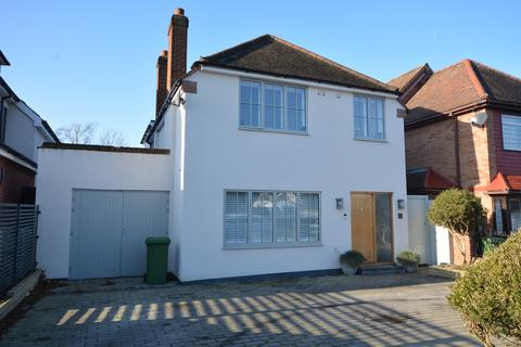 4 bedroom detached house for sale - Nelmes Crescent, Emerson Park, Hornchurch, RM11