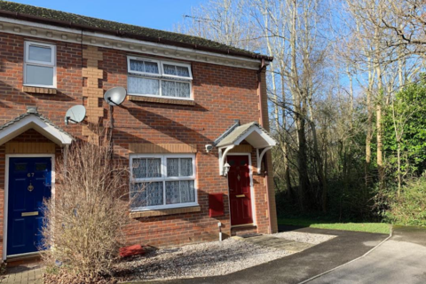 3 bedroom end of terrace house for sale - West End, Southampton, SO30 3NE