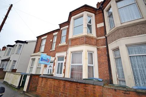 3 bedroom terraced house to rent - Stoney Stanton Road, Coventry CV1 4FT