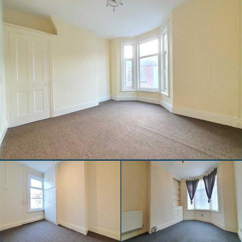 2 bedroom terraced house to rent - Lodore Road, Blackpool