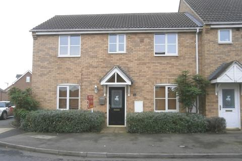 3 bedroom semi-detached house to rent - St Mellion Drive, Grantham