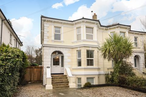 4 bedroom semi-detached house to rent - Upper Grosvenor Road
