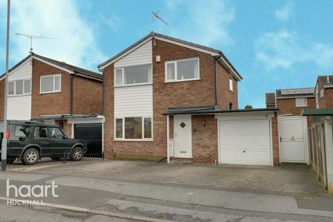 3 bedroom detached house for sale - Balmoral Grove, Nottingham