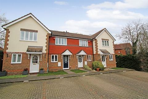 2 bedroom terraced house for sale - UXBRIDGE, Middlesex
