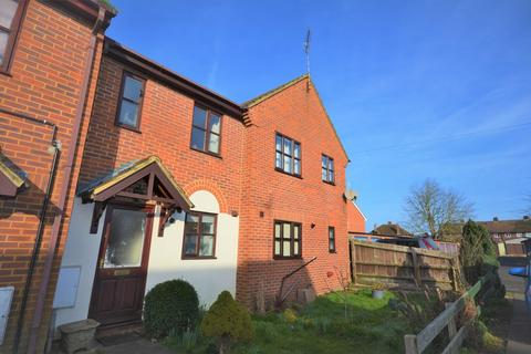 2 bedroom terraced house for sale - Faraday Court, Thrapston