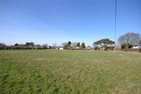 Land for sale - Silver Street, Hordle, Lymington, Hampshire, SO41