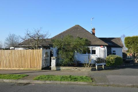 2 bedroom detached bungalow for sale - Greendale Road, Glen Parva, Leicester