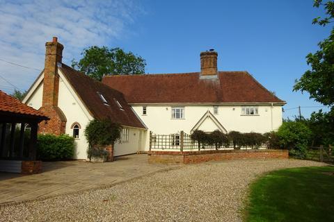 6 bedroom farm house to rent - Henley, Ipswich