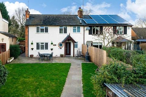 3 bedroom semi-detached house for sale - VILLAGE LOCATION CLOSE TO BERKHAMSTED & BOXMOOR