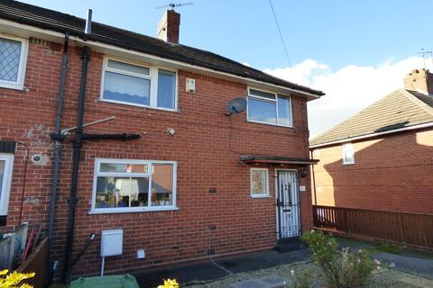 2 bedroom end of terrace house for sale - Winrose Avenue Leeds
