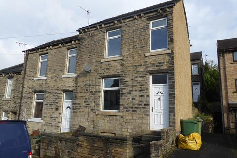 2 bedroom end of terrace house for sale - Beaumont Avenue Huddersfield