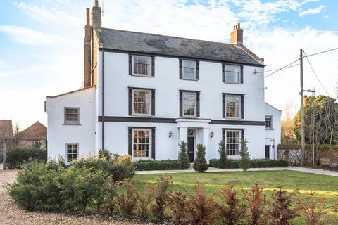 8 bedroom manor house for sale - Syderstone