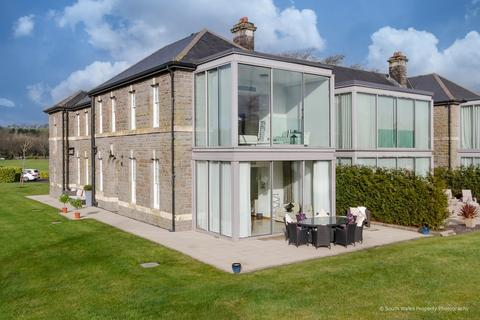 2 bedroom ground floor flat for sale - Richardson House, Hensol Castle Park, Hensol, Vale of Glamorgan, CF72 8GE