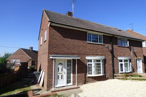5 bedroom semi-detached house for sale - Shepherds Road, Winchester