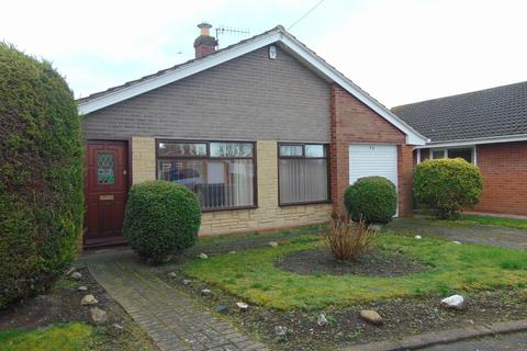 2 bedroom detached bungalow for sale - Inley Road, Spital