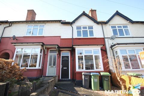 2 bedroom terraced house to rent - Galton Road, Bearwood, B67