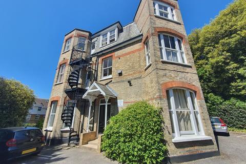 1 bedroom ground floor flat to rent - Town Centre