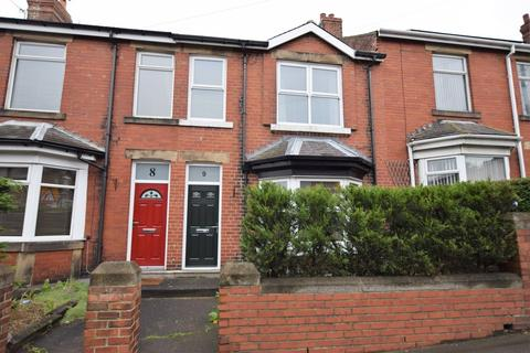 3 bedroom terraced house for sale - Sunny Terrace, Stanley, Co. Durham