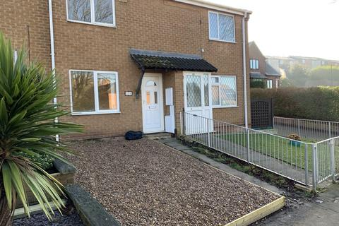 2 bedroom townhouse to rent - The Wells Road, Mapperley