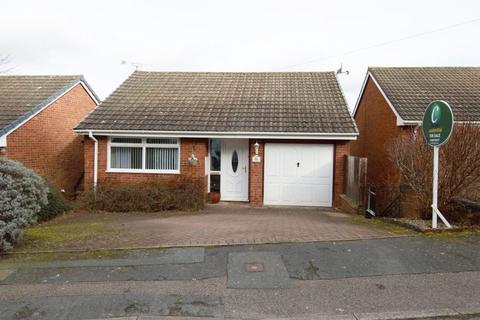 3 bedroom detached house for sale - Beechmere Rise, Etchinghill