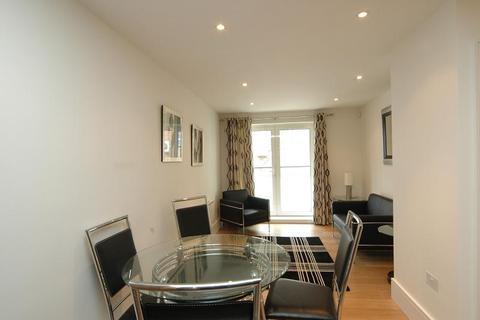 1 bedroom flat to rent - Radius Apartments, Omega Place, Islington, London