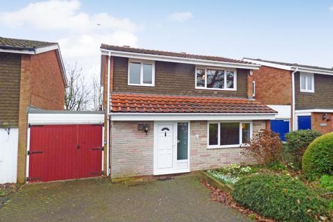 3 bedroom link detached house for sale - Rambleford Way, Stafford