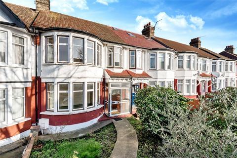 3 bedroom terraced house for sale - Berkshire Gardens, Palmers Green, London, N13