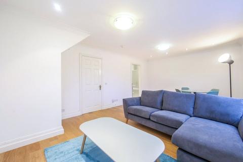 2 bedroom flat to rent - Woodville Road, London, W5