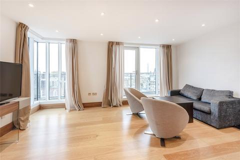 2 bedroom flat to rent - Parkview Residence, 219-225 Baker Street, London