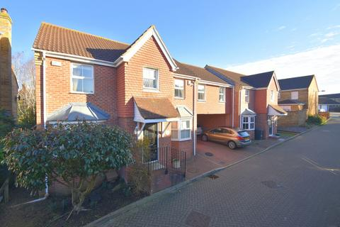 4 bedroom link detached house for sale - Lister Tye, Chelmsford, CM2 9LS