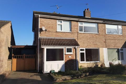 3 bedroom semi-detached house to rent - Casterton Road, Stamford