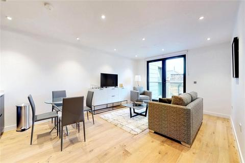 1 bedroom flat for sale - Luxe Tower, London, E1