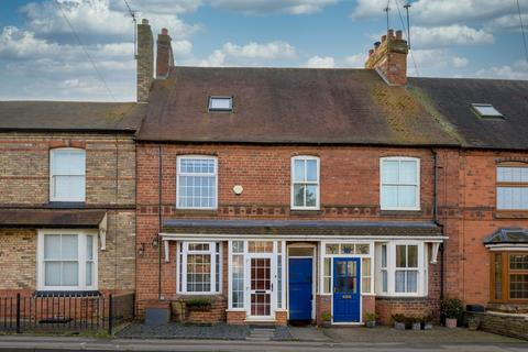 3 bedroom terraced house for sale - Mill Lane, Bentley Heath