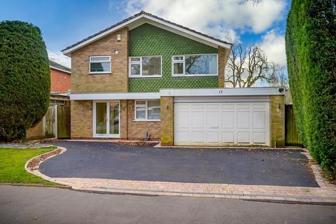 4 bedroom detached house for sale - Mill Lane, Bentley Heath