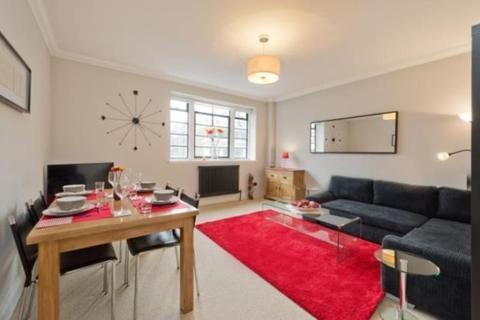 1 bedroom apartment for sale - Tavistock Square, Bloomsbury, WC1