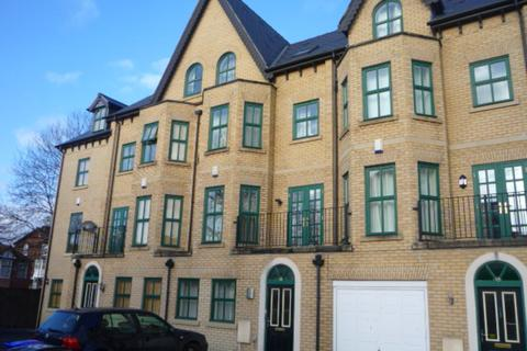 7 bedroom townhouse to rent - Denison Road, Rusholme, Manchester
