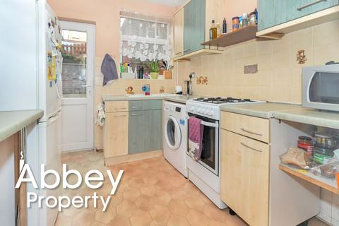3 bedroom terraced house to rent - Cowper Street | Outer Town Centre | LU1 3SE