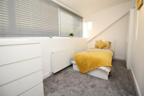 1 bedroom house share to rent - Room 4, Rushton Road