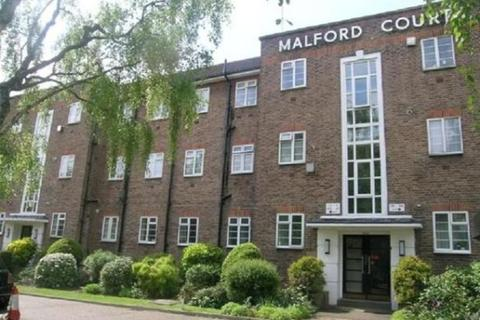 1 bedroom flat for sale - Malford Court, The Drive