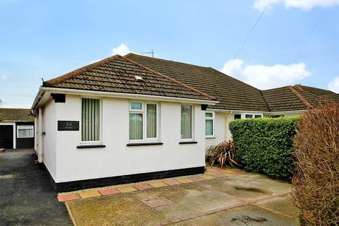 4 bedroom semi-detached bungalow for sale - Old Shoreham Road, Lancing BN15 0QT