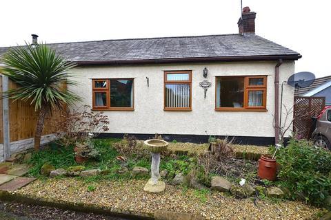 2 bedroom semi-detached bungalow to rent - Mold Road, Ewloe Green