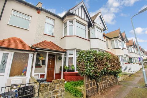 3 bedroom terraced house for sale - Westcliff-on-Sea