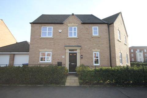 3 bedroom semi-detached house for sale - Brindle Avenue, Coventry