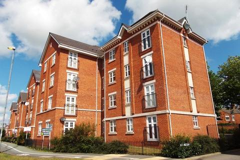 2 bedroom apartment for sale - Points House, Dale Way, Crewe, Cheshire, CW1