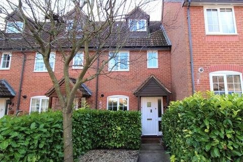 3 bedroom terraced house to rent - Dewell Mews, Old Town, Swindon, SN3