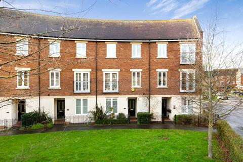5 bedroom terraced house for sale - St Leonards, Exeter