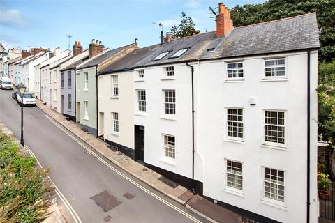 3 bedroom terraced house for sale - St Leonards, Exeter