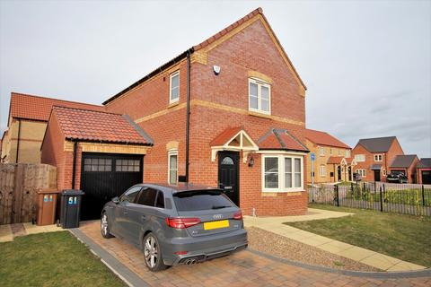 3 bedroom detached house for sale - Flavian Road, Lincoln