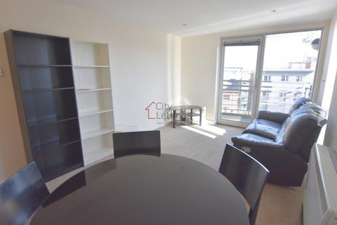 2 bedroom apartment to rent - Ropewalk Court , Canning Circus