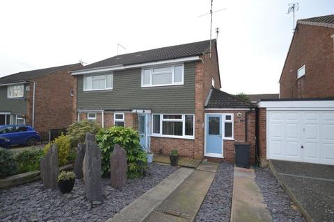 2 bedroom semi-detached house for sale - Regency Close, Weddington, Nuneaton